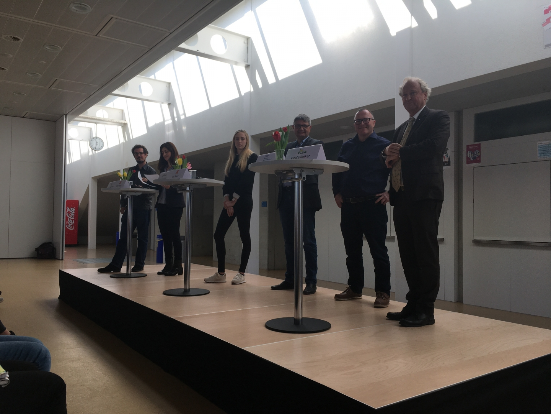 Wahl-Werbeplattform BBZ Willisau