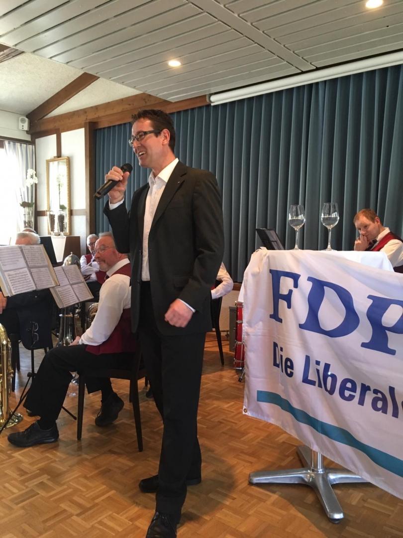 FDP Senioren Wahlkreis Willisau
