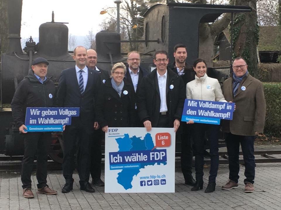 Parteitag der FDP